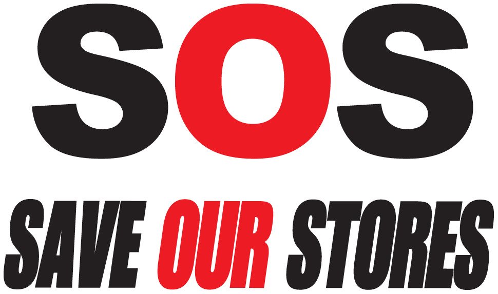 Save Our Stores